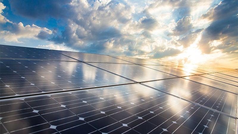 Hvor mye solenergi kan jeg få?