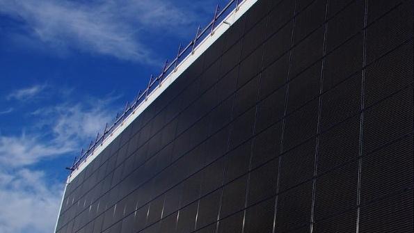 Hva er verdien av å montere solceller på bygg i Norge?