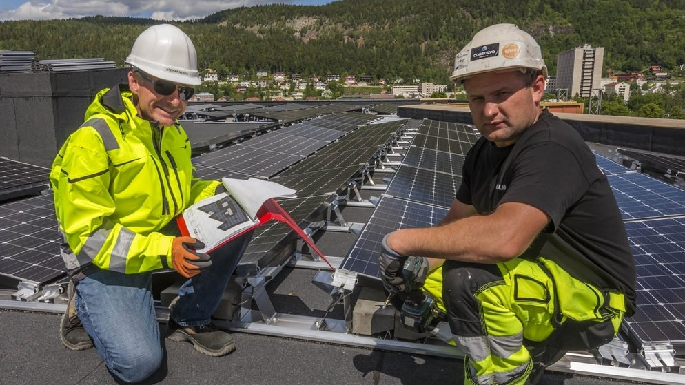 Hva er lønnsomheten for et solcelleanlegg?