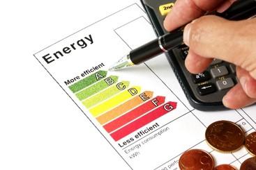Solenergi gir eiendommen bedre energimerke