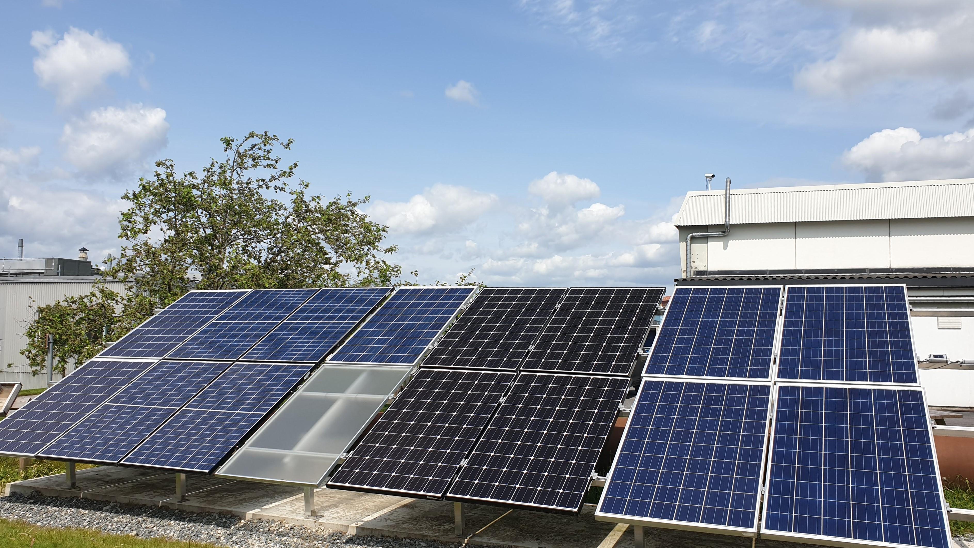 Hvilke typer solcelle-teknologier finnes?