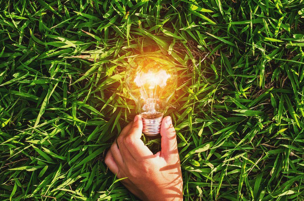 Solenergi kutter felleskostnadene