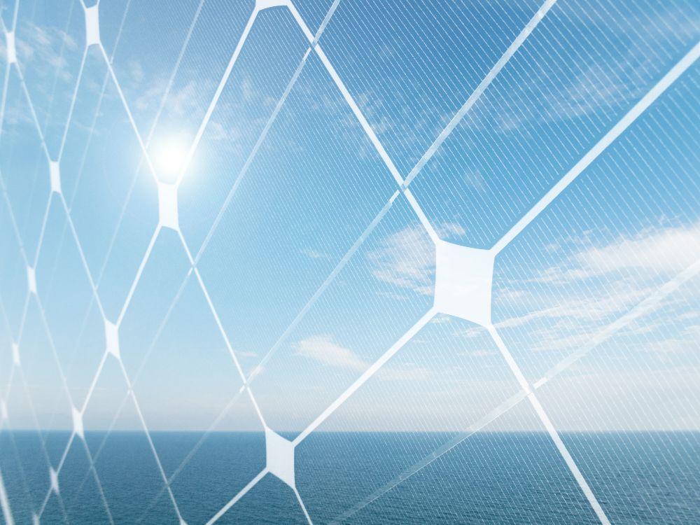 Bærekraftig norsk solcelleteknologi