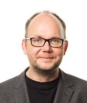 Erik Stensrud Marstein's photo